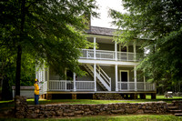 New Echota, Worcester House