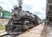 Tennessee Valley Railroad Museum (TVRN)