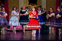 Dance Theater of Dalton: Nutcracker 12/07/17