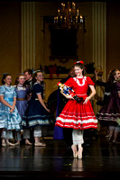 Dance Theater of Dalton: Nutcracker 12/14/2017