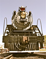 Tennessee Valley Railroad Engine 630