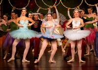 Dance Theater of Dalton: 2016 Nutcracker CAST B