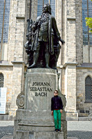 St. Thomas: home of Bach