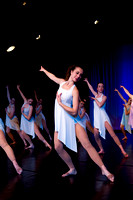 Spring Recital: Dance Theater of Dalton