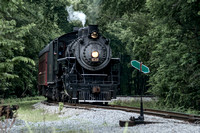 Tennessee Valley Railroad (no render)